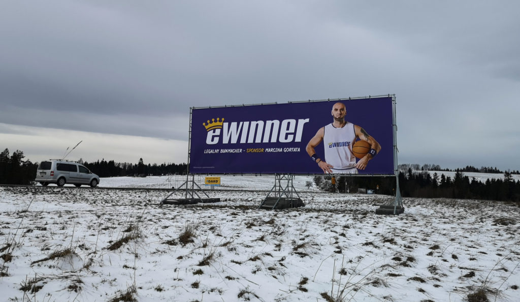 konstrukcje reklamowe Kraków